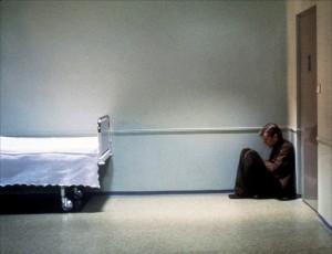 Paul, moi seul dans un hôpital psychiatrique