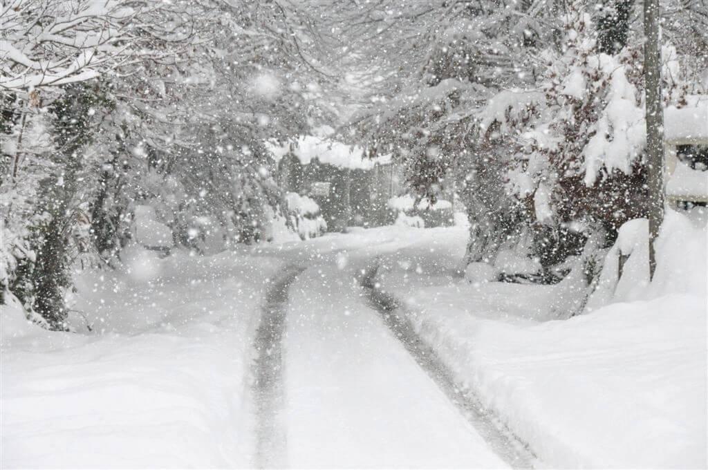 Neige et d part en vacances schizophr nie dans la peau - La ren des neige ...