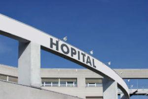 Hospitalisations en milieu psychiatrique