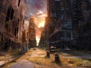 apocalypse dans ma tête