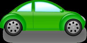 Un schizophrène en voiture