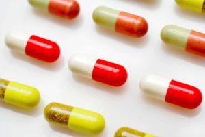 Les pilules du bonheur