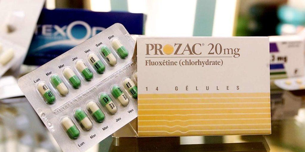 Le Prozac