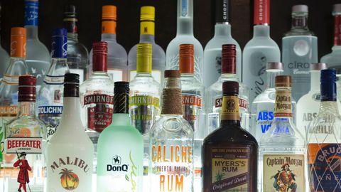 alcool est antidépresseur