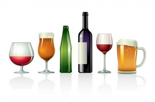 Alcoolisme et psychose